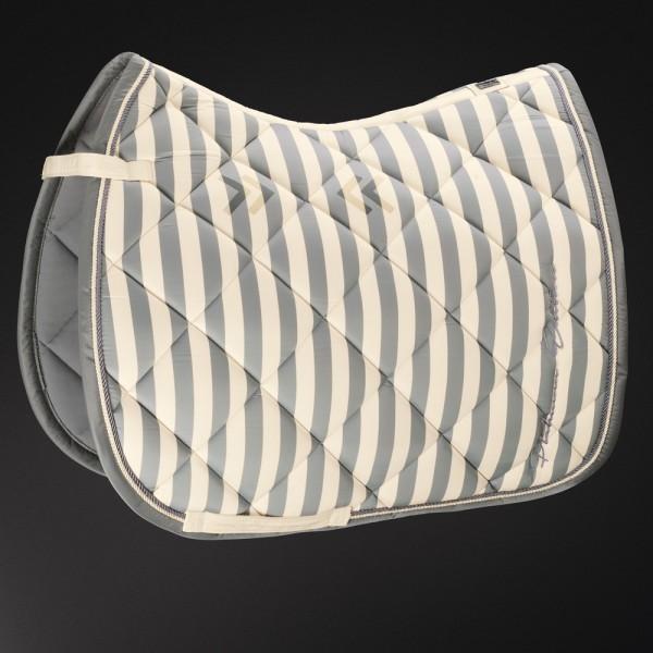 ESKADRON Platinum Schabracke Glossy Striped