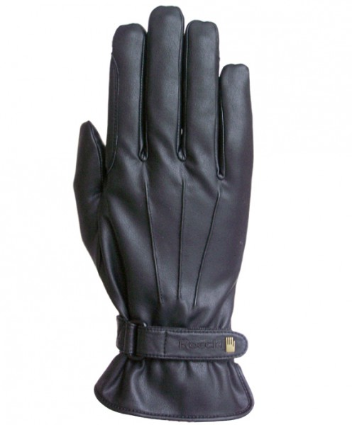 ROECKL BASIC WAGO Reithandschuh | Riding Gloves