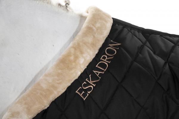 ESKADRON Heritage Stalldecke Faux Fur 20