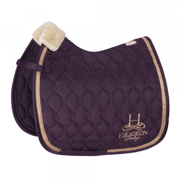 ESKADRON Heritage Schabracke Glossy Brand 20