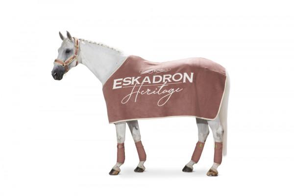 ESKADRON Heritage Abschwitzdecke Dralon Brand